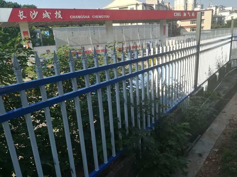 锌钢阳台护栏,锌钢控台栏
